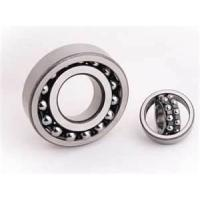 China SKF Chrome Steel angular contact self-aligning 	 flanged ball rolling bearings suppliers on sale