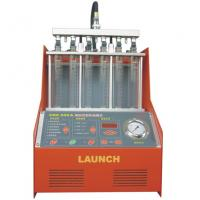 Best Launch CNC-602A Fuel Injector Cleaner Machine Car Tester with CE Certificate wholesale