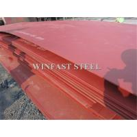 China Abrasion Resistant AR500 Steel Plate on sale