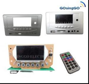 Best USB/SD card mp3 decoder wholesale