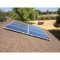 China 600W Solar Panel Output Movable Integration-case Solar Home Use System on sale