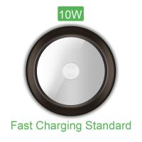 Best Fantasy Phone Wireless Charger For Iphone And Android Fast Charge Qi Standard wholesale