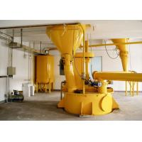 Best AAC Panel Concrete Mixing Plant With Automatic Electronic Aluminum Powder Metering wholesale