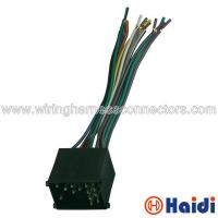 Buy cheap Electric Custom Automotive Wiring Harness Assembly for BMW 1999-2002 plugs into car product