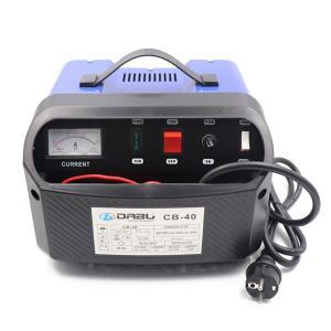 Best 12V Car Battery Charger CB-40 Portable Car Battery Charger Starter wholesale