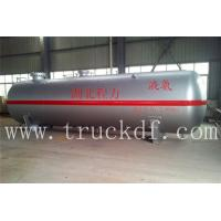 Best hot sale best price CLW brand 50,000L surface LPG gas stoage tank, factory direct sale 50m3 surface lpg gas tank wholesale