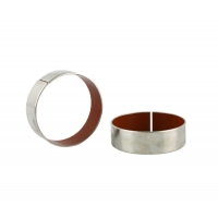 Best Customized Bushes & Sliding Bearings Components For The Most Extreme High Temperature Pressure & Corrosive wholesale