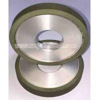 China Resin Bond, Vitrified Bond, Metal Bond Diamond/ CBN Grinding Wheels on sale