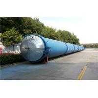 Best High pressure wood Autoclave For Wood Plant size 3.2m × 31m with one or two doors wholesale