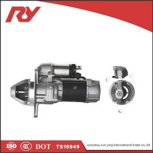Best Hino CarParts Sawafuji Starter Motor 0350-602-0114  EM100 EF750 wholesale