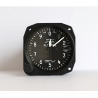 "China 3 1/8"" Aircraft Altitude Indicator with Three Pointers BG-3E wholesale"