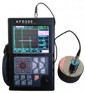 Best AFD200 Ultrasonic Flaw Detector wholesale
