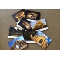 China Popular Digital Travel Softcover Photo Book Album 8.5 x 11 Inch , Customized wholesale