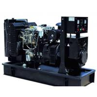 Best Self - Excitation Diesel Power Generator 100KW 125KVA With 1006TAG1A Engine wholesale