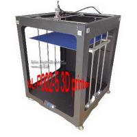 large size 3D rapid modeling printer 50*50*60cm, 3D printer for prototype / architecture