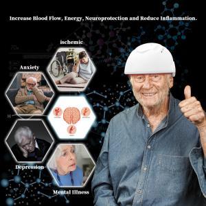 Buy cheap 810 Nm Wavelength Health Analyzer Machine Elder Transcranial - Intranasal from wholesalers
