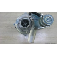 China Hyundai Truck Bus GT1749S Diesel Turbocharger 708337-0001 For D4AL Engine on sale