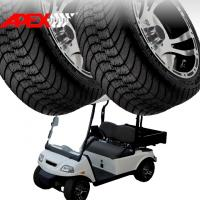 Best APEX 215/35-12 Golf Cart Tire for ACG, Garia, Star EV, Tomberlin Vehicle wholesale