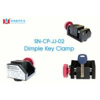 Best SN-CP-JJ-02 Universal Key Cutting Clamp For Dimple  Keys Duplicating Machine wholesale