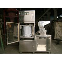 Buy cheap High-speed Self Absorbed Grinding Pulverizer Machine for Spices 7.5KW from wholesalers