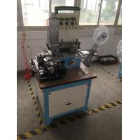 Multifuction Ultrasonic Label Cutting Machine Centre Fold 2000W