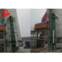 Best Continuously Belt Bucket Elevator Food Grade 12 Months Warranty Easy To Use wholesale