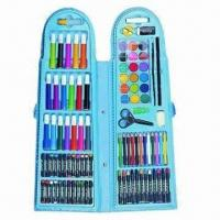 Best Art Material Set, EN 71 Certified wholesale