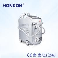 Best 808 Laser Diode Hair Removal Machine With New Patented Vacuum Assisted Technology wholesale