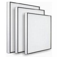 Best Clean Room HEPA Filter with 99.99%@03um (H13) wholesale