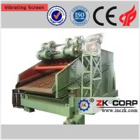 Best China Gold Professional Vibrating Screen Supplier / Vibrator Sieves Screen wholesale