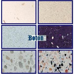 China Artificial Marble Basin Sink Countertop Vanity Top Floor Tile Slab on sale