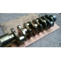 China High quality Low price of 4HE1 Diesel Engine Crankshaft Isuzu Japan car on sale