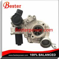 Best VB23 RHV4 Toyota 200 1VD-FTV Turbo 17208-51010 17208-51011 17201-78032 1720178032 VED20027 wholesale