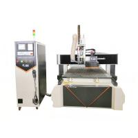 Best Well Welded No Distortion Woodworking CNC Router Machine For Furniture Industry wholesale