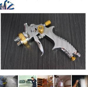 China Good Looking Air Tools HVLP Gravity Spray Gun for Car Repair Painting on sale