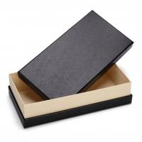 Cheap Wholesale Recyclable Biodegradable Custom logo matte black private label gift for sale