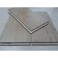 Best White Oak Engineered Flooring click lock wholesale