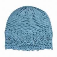 Best Hand Crochet Hat, Comes in Various Colors wholesale