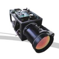 Buy cheap Miniature Airbore Thermal Security Camera Mwir Cooled With High Resolution from wholesalers