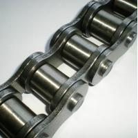 Best Corrosion Resistant Roller Conveyor Chain , Stainless Steel Conveyor Chain wholesale
