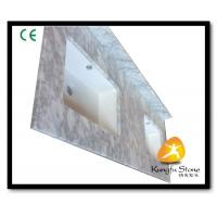 China Xiamen Kungfu Stone Ltd supply Italy Marble Kitchen Countertops In High quality on sale