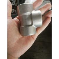 Best Forged Steel Fittings , A 182 / A105 , Class 1000 / Class 2000 , B564 Flangolet , weldolet , Nipple , Coupling , olet wholesale