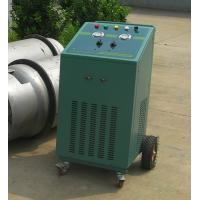 Best Commercial Refrigerant Recovery Machine , HVAC/R R22 / 134A Recovery Machine wholesale