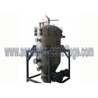 Best Widely Used Automatic Pressure Leaf Filter for Liquid - Solid Separation wholesale