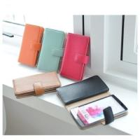 Best Wallet Leather LG Cell Phone Covers Phone Pouch Cell Phone Accessories wholesale