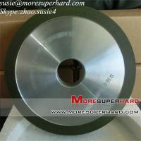 Best 1A1 resin bond CBN grinding wheel for HSS wholesale