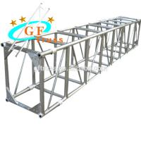 Best Aluminum Square Truss Outdoor Wedding Event Use High Hardness wholesale