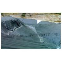 Best Bentonite clay liner with geomembrane for landfill liners wholesale