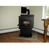 China Pellet Stove for Heating on sale