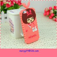 Best hot silicone mobile cover wholesale